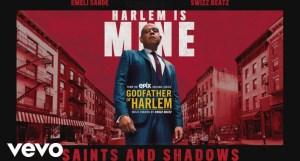 Godfather of Harlem - Behind the Scenes of Just in Case ft. Swizz Beatz, Rick Ross, DMX